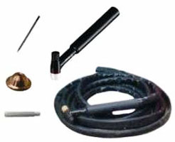 Torch, Cable and Consumables